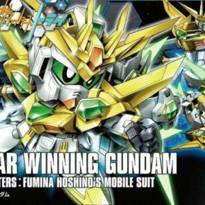 SDBF STAR WINNING GUNDAM BAS5055439