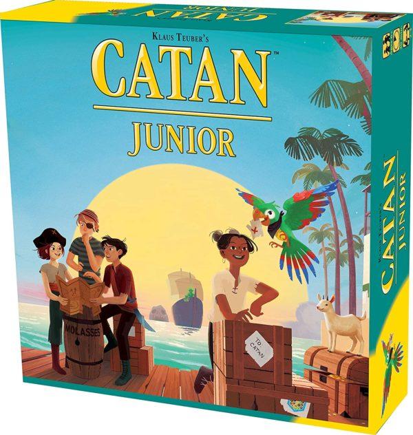 Catan Junior